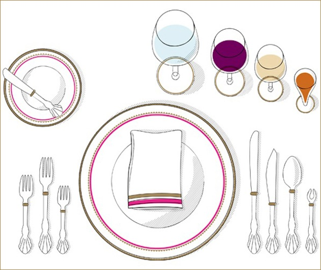 The Proper Place Setting | Wedding Planner Hilton Head, Savannah ...