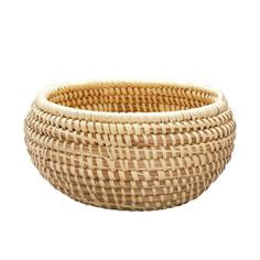 Charleston Sweetgrass Basket for Wedding