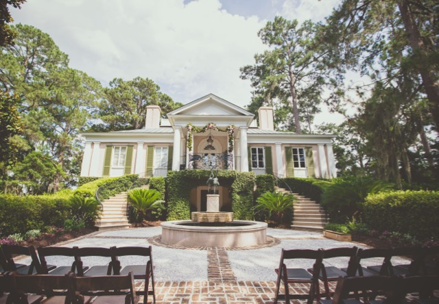 Oldfield Plantation Bluffton Sc Wedding Planner 210